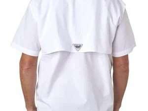 Camisa Columbia Bonehead hombre blanca Camisa Columbia Bonehead hombre  blanca e0deabe340e