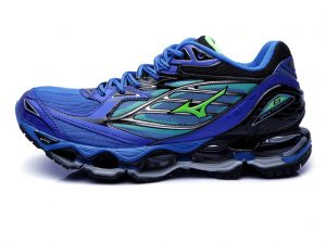 Tennis Mizuno Wave Prophecy Azules