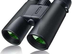 Binoculares Waterproof Y Fogpropf Hd 10×42