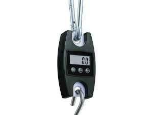 Báscula colgante digital Pesola, capacidad de 100 kg / 220 lb