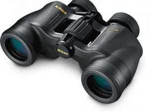 Binoculares Nikon® 7×35 Aculon A211
