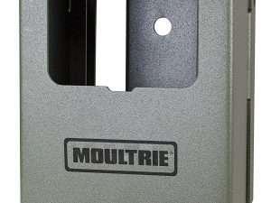 Caja De Seguridad Para Cámara Moultrie M Serie