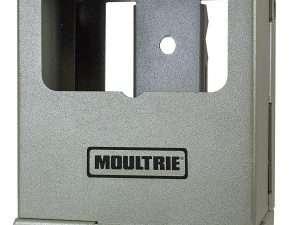 Caja De Seguridad Para Cámara Trampa Moultrie S-series