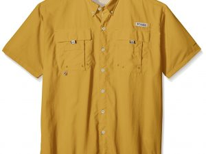 Camisa Columbia Hombre Bahama Ii