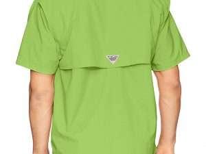 Camisa Columbia Hombre Bahama Ii Verde Camisa Columbia Hombre Bahama Ii  Verde 36c31ccf501