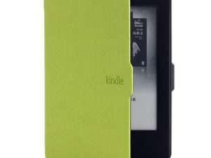 Estuche Para Tablet Kindle Color Verde