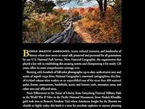 Guía Completa De Los Parques Nacionales De Estados Unidos 2a