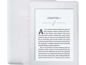Lector De Libros Electrónico Kindle Renovado, Blanco