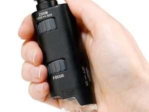 Microscopio Led Carson® Micromax