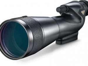 Visor Telescópico Impermeable Con Ocular 20-60x