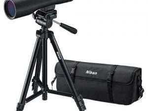 Kit Telescopio Impermeable Nikon® Prostaff® 3