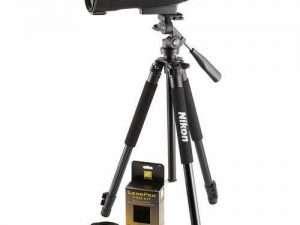 Telescopio De Exploración Nikon Prostaff 5