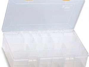 Caja De Almacenamiento Impermeable Modelo 3700
