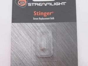 Lámpara De Reemplazo De Linterna Stinger-streamlight
