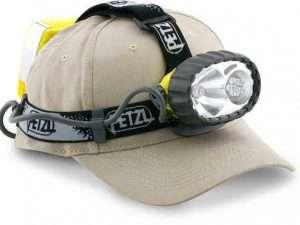 Linterna Para Cabeza Marca Petzl® Duo Led 5