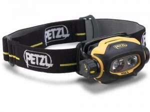 Linterna Para Cabeza Marca Petzl® Pixa 3