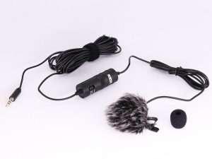 Micrófono Boya By-m1 Original Con Sello De Autenticidad