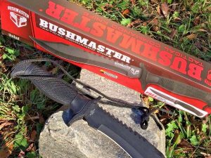 Cuchillo 12 Pulgada Buckmaster