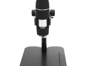 Microscopio Digital 1600x 8 Led Usb