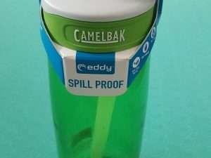 Botella De Agua Camelbak Eddy, Palm, .75 Litros