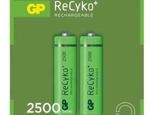 Batería Recargable GP Recyko AA 2500 mAh