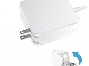 Adapatador Cargador Macbook Air 45W Magsafe 1 para 11″ 13″ A1237 A1269 A1270 A1304 A1369 A1370
