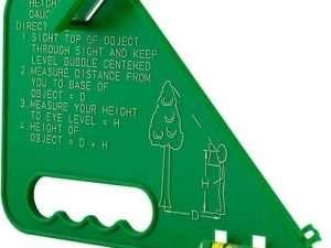 Hipsómetro Manual Sencillo