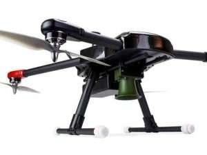 Ahuyentador Uav Prohawk® Drones Control De Aves