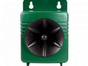 Estension Speaker Aumenta La Salida De Ultrasonido