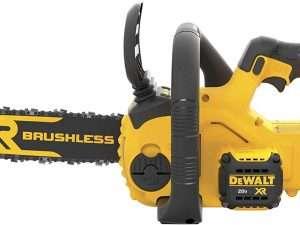 Motosierra Dewalt 12 20v Xr Brushless