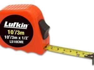 Flexómetro Lufkin 3 M