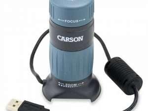 Microscopio digital Carson® zPix ™ 300 modelo MM-940