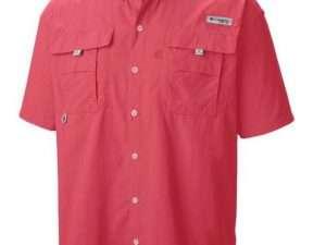 Camisa Columbia Hombre Manga Larga Talla S