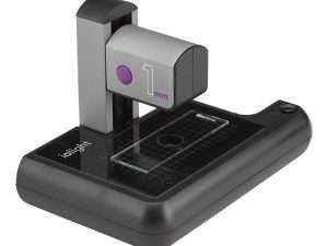 Microscopios Portátiles De Alta Resolución Iolight 1mm