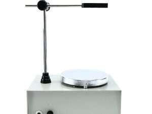 Mezclador Magnético Con Placa Calefacción 79-1 110v 2400rpm