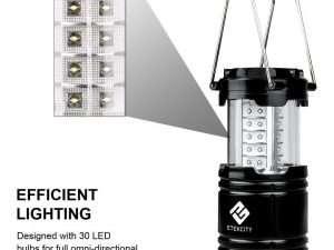 Lámpara Led Etekcity