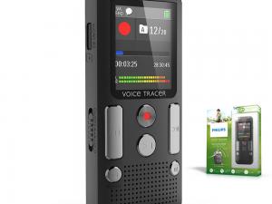 Grabadora Digital De Voz Tracer 8g Philips