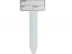 Tarjeta De Monitoreo Tipo R 7×17 Cm por 10 unidades