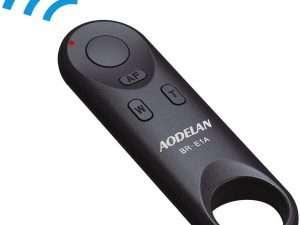 Control para càmara Canon AODELAN
