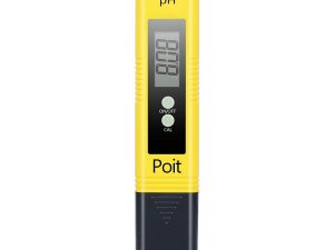 Medidor de Ph digital resolucion 0.01