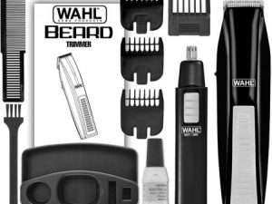Maquina de afeitar Wahl-5537, 1 Ea