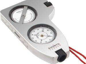 Clinómetro Suunto Tandem Global Compass