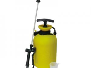 Bomba Pulverizadora X 7 Litros Lhaura