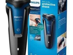 Maquina De Afeitar Philips Aquatouch Original
