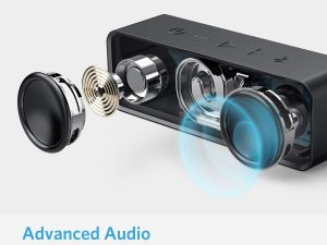 Reproductor Anker Soundcore