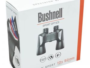 Binocular Bushnell Spectator sport 10x50mm PermaFocus