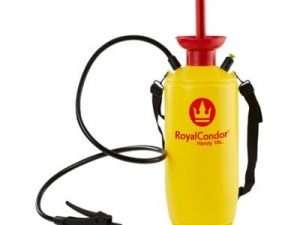 Bomba Fumigar Fumigación Royal Condor 10 Litros