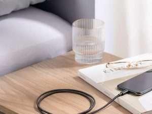 Cable Anker Lightning Para Cargadores De iPhone Alta Calidad
