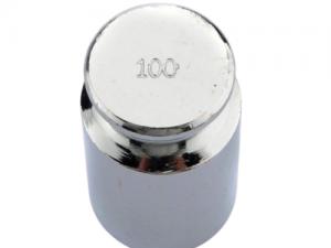Pesa De Calibración De Balanzas De 100 G