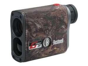 Telémetro Bushnell 6×21 G Force DX 1300